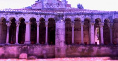 Объекты Всемирного наследия Юнеско в Албании