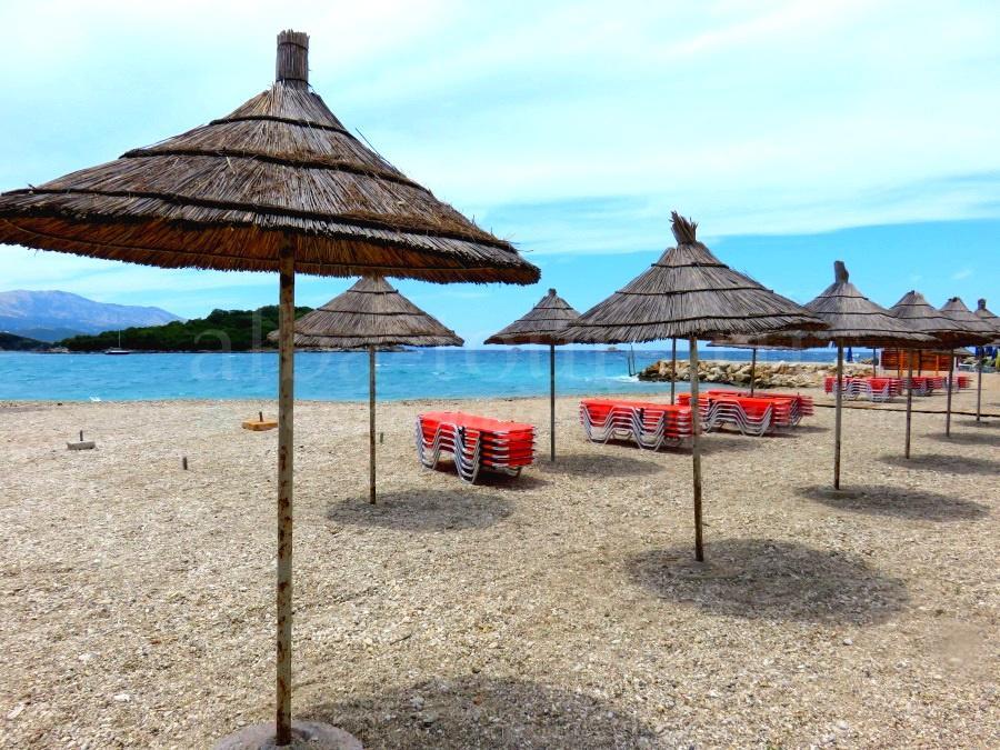 Лучшие пляжи Албании. Где отдохнуть на море в Албании. Туры и экскурсии в Албанию. Дуррес. Alba Tours