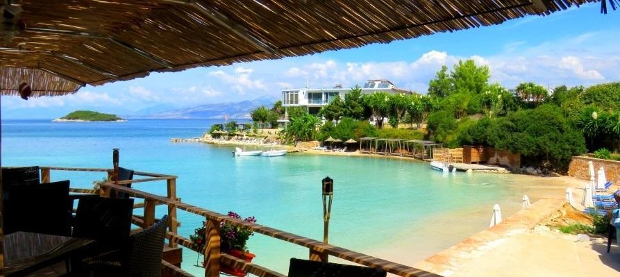 Отдых в Ксамиле, Албания